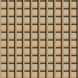 Wooden abstract seamless pattern Stock Photo