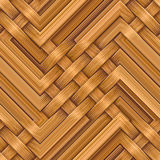 Wooden abstraction Royalty Free Stock Photos