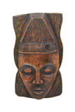 Tribal mask Stock Image
