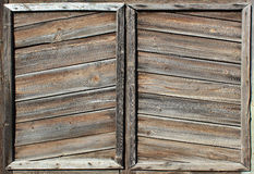 Wooden aged background. Light weathered wooden texture Royalty Free Stock Photos