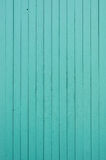 Wooden aqua Royalty Free Stock Photography