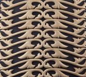 Wooden art backdrop Stock Photo
