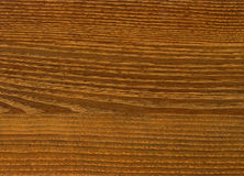 Wooden ash texture to background Stock Images