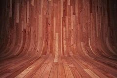 Wooden backdrop. With brown hardwood floor texture Royalty Free Stock Photo