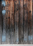 Wooden backgrond Stock Images