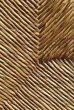 Wooden background. An unusual background with some interlacements of wooden threads Royalty Free Stock Photography