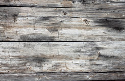 Wooden background. Grungy old piece of wood used as background Royalty Free Stock Images