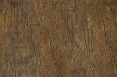 Wooden background. Grunge brown wooden background pattern Stock Images