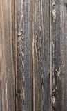 Wooden background. Close up of a wooden weathered fence royalty free stock photography