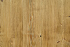 Wooden background. Brown planks as a natural texture stock photo