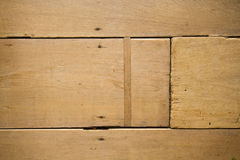 Wooden background. Old wooden background used for web Stock Photos