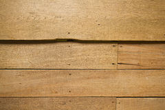 Wooden background. Old wooden background used for web Stock Photo