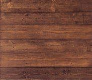 Wooden background, grain grunge wood texture, brow Royalty Free Stock Photos