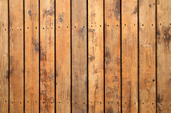 Wooden background. Royalty Free Stock Photo