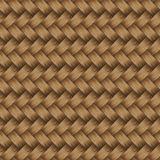 Wooden background. Abstract background - brown wooden texture Stock Photography