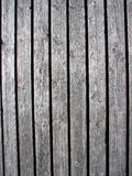 Wooden background. Natural gray old wooden board background vertical Stock Images