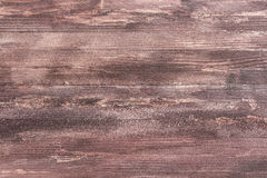 Wooden Background. Antique Aged Red Stock Image