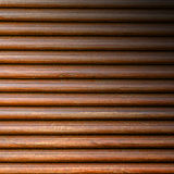 Wooden background , Background is wood vents , Old window-shader.  stock image