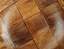 Wooden background, bamboo Royalty Free Stock Photography