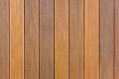 Wooden background. bangkirai texture Stock Photos