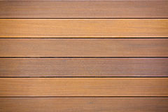 Wooden background. bangkirai texture Royalty Free Stock Photos