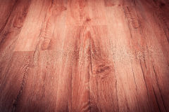 Wooden background. A beautiful brown wooden background is texture Stock Images