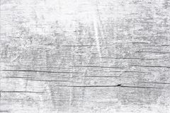 Wooden background. Black and white texture Stock Photo