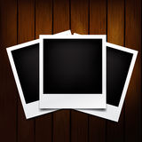 Wooden Background 0016 Royalty Free Stock Photography