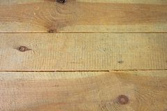 Wooden background of boards. Textures. stock photo