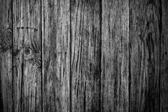 Wooden background. Brown old wooden background macro Royalty Free Stock Images