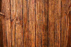 Wooden background. Brown old wooden background macro Stock Images
