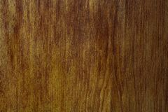 Wooden background brown wood texture empty horizontal surface. place for design stock photo