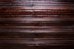 Wooden background dark Stock Photos
