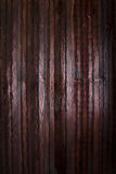 Wooden background dark Royalty Free Stock Image