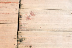 Wooden background. Details of old wooden background Royalty Free Stock Images