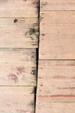 Wooden background. Details of old wooden background Stock Photos