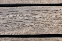 Wooden background with lovely grain texture Stock Photos