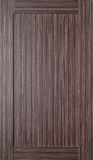 Wooden background with frame on the wall Stock Photos