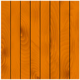 Wooden background with hardwood planks Royalty Free Stock Photo