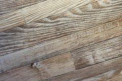 Wooden background. Laminate, imitation of aged parquet made of wood. Wooden background. Laminate, imitation of aged parquet from bleached maple tree royalty free stock image