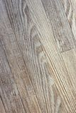Wooden background. Laminate, imitation of aged parquet made of wood. Wooden background. Laminate, imitation of aged parquet from bleached maple tree royalty free stock photos