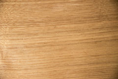 Wooden background, light brown color. Royalty Free Stock Images