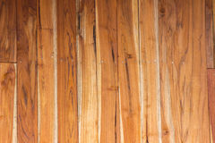 Wooden background. Stock Photography