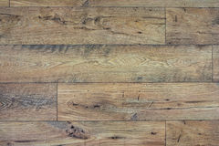 Wooden background natural texture. Wooden laminate nautural textured background Royalty Free Stock Photography