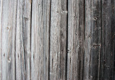 Wooden Background. Natural weathered wooden plank background royalty free stock photo