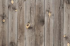 Wooden background of old boards royalty free stock photos