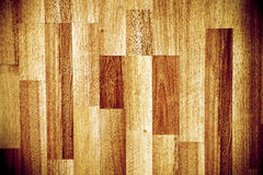 Wooden background. An old brown wooden background is texture Stock Photo