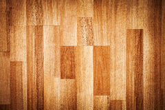 Wooden background. An old brown wooden background is texture Royalty Free Stock Photos