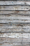 Wooden background. Old grey natural wooden background royalty free stock photography