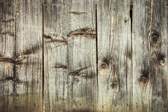 Wooden  background. Wooden plank. Brown vintage background Stock Photography